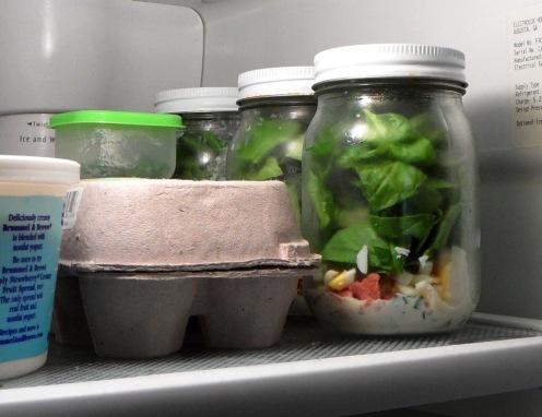 Salad jars2