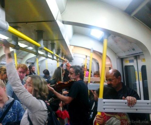 Tube musicians-w