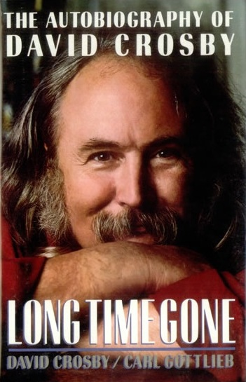 Long Time Gone cover