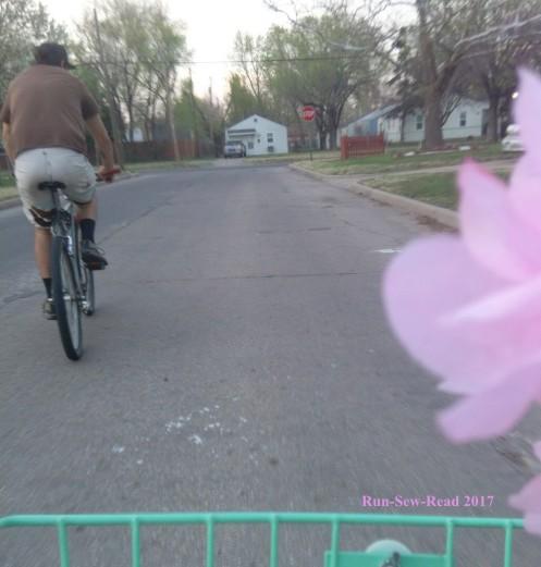 JBE bicycling-RSR