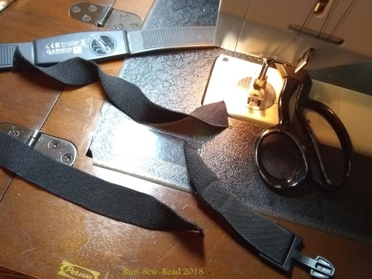 Garmin strap repair 1