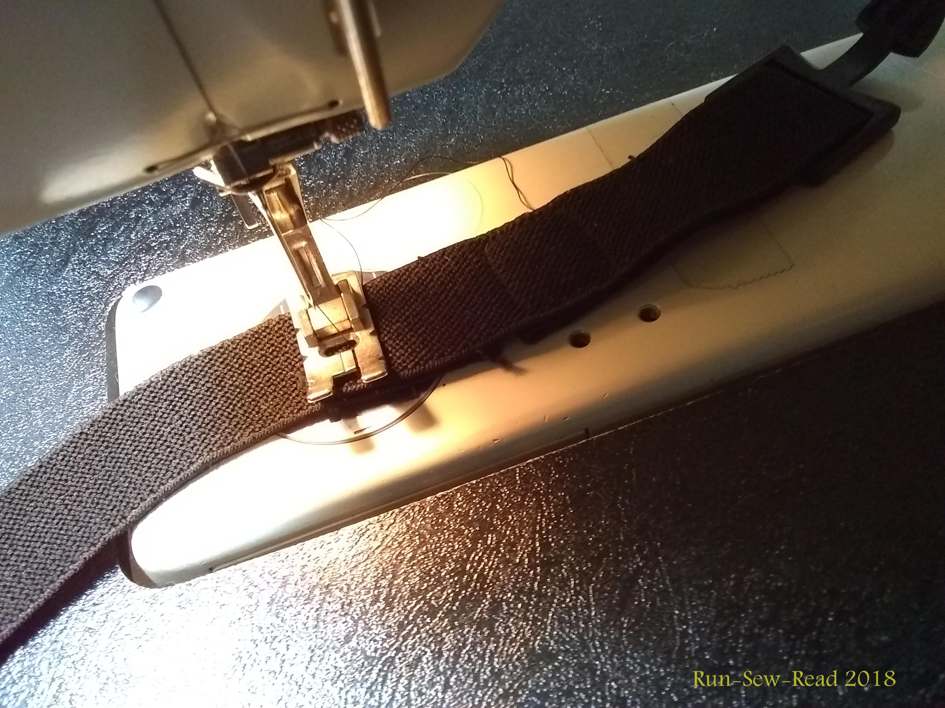 Garmin strap repair 2