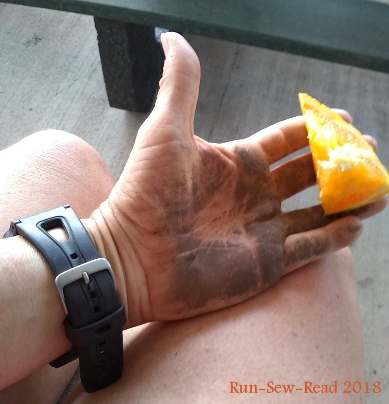 STD orange