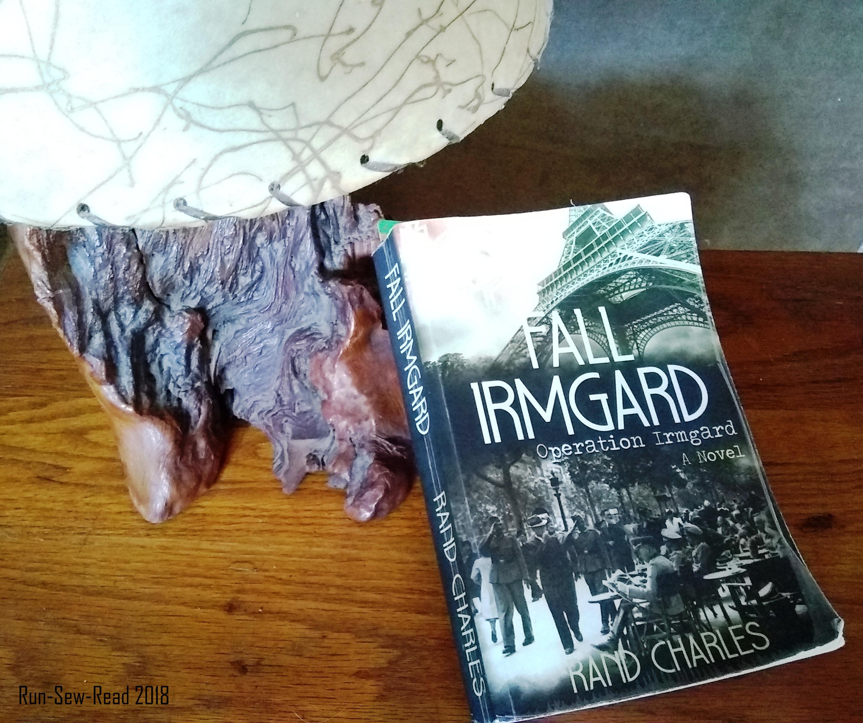 Fall Irmgard2 a RSR