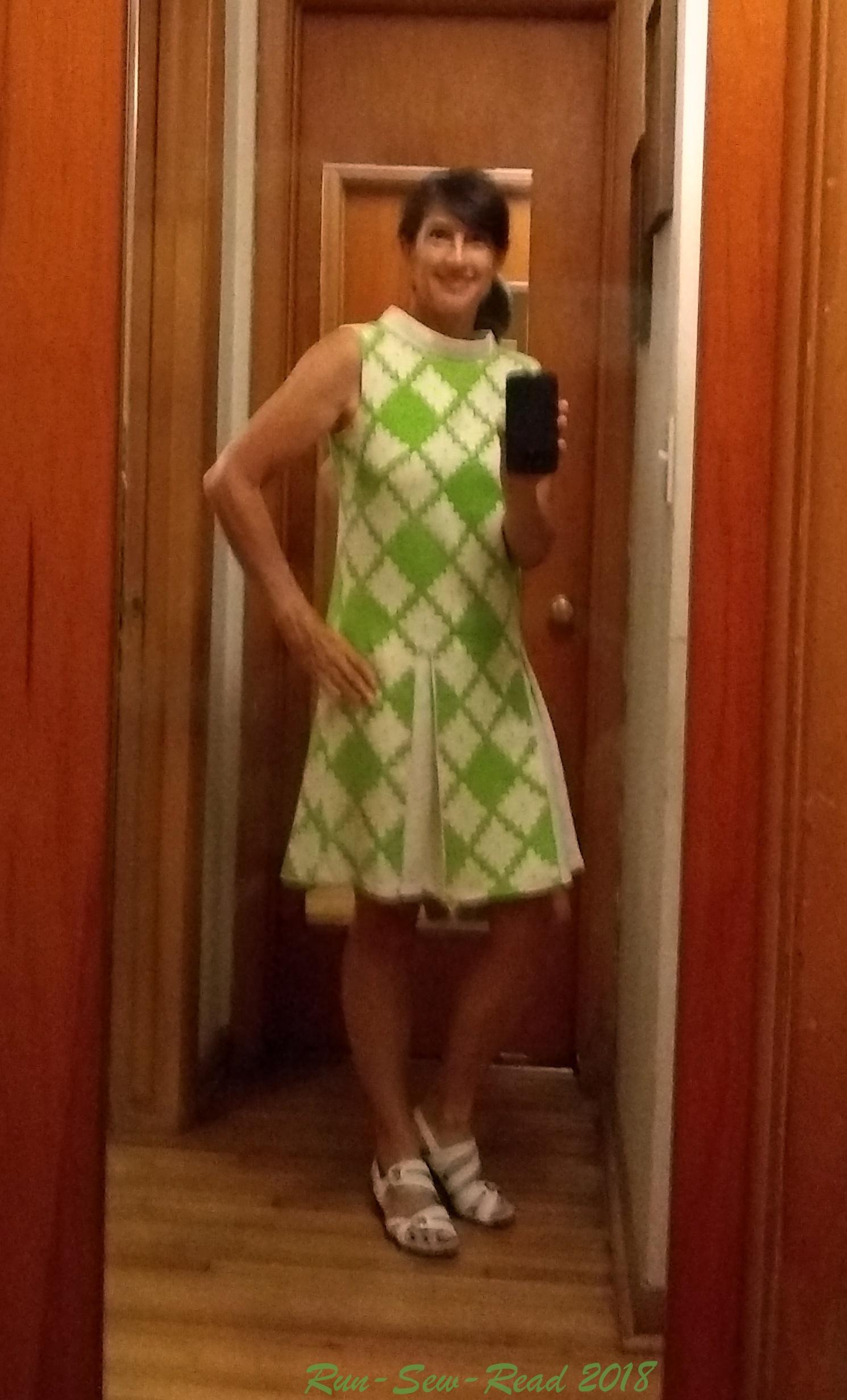 Mirror selfie BHM RSR