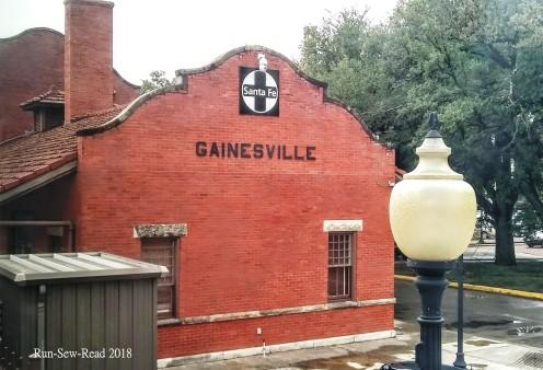 Gainesville station