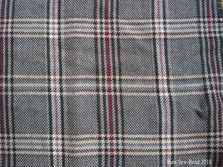 Fabric RSR