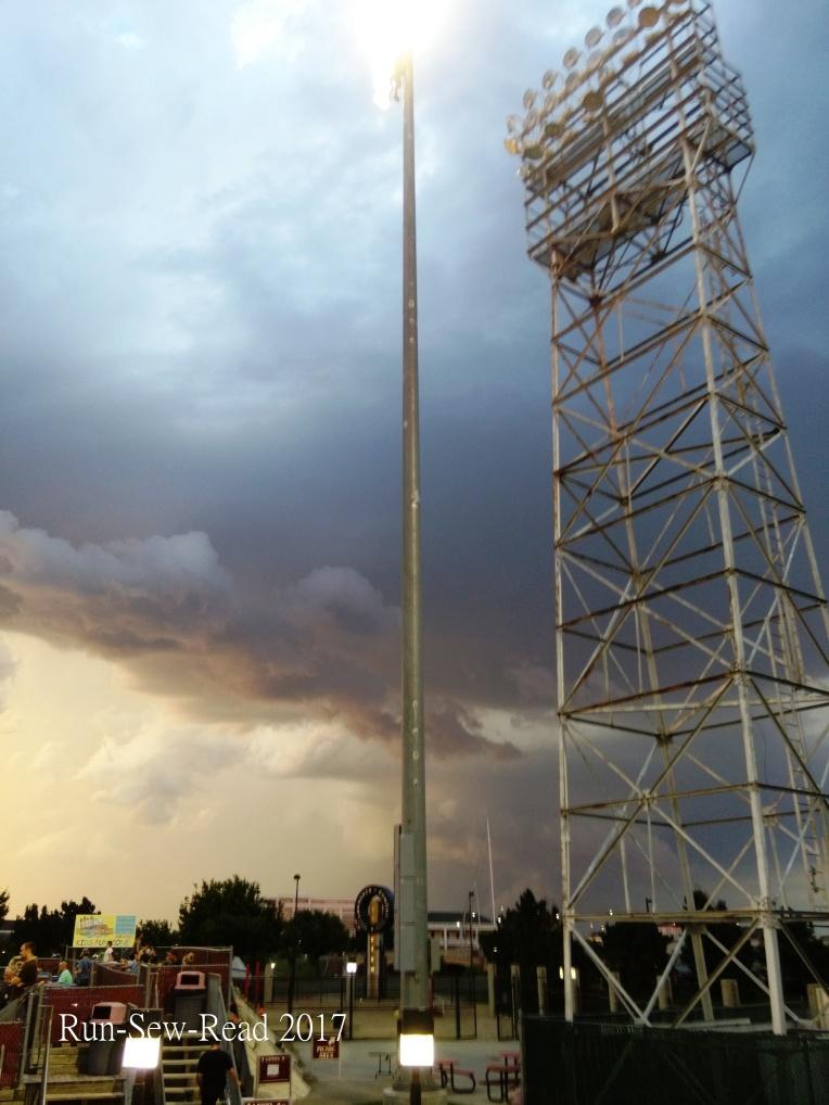 L-D light tower