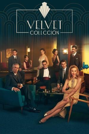 Velvet promo picture