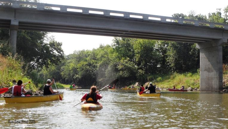BBBS Canoe Trip RSR