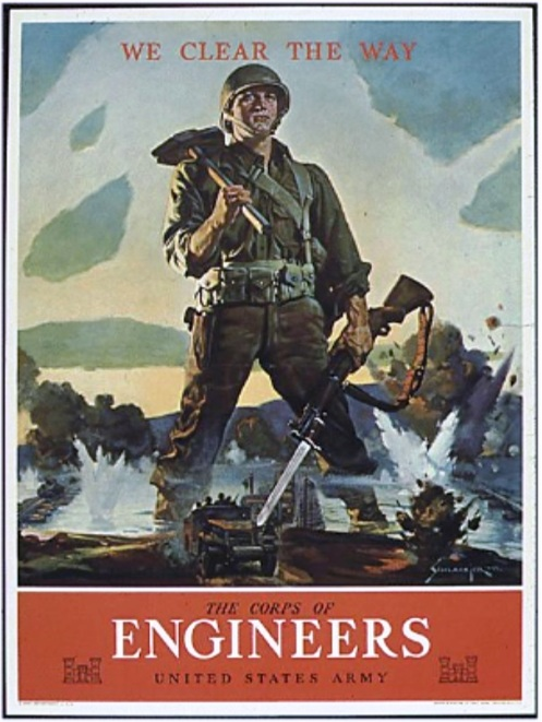 Engineers poster