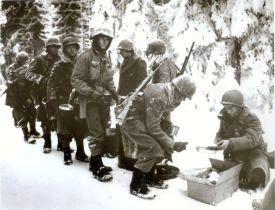 January 13 1945 Belgium