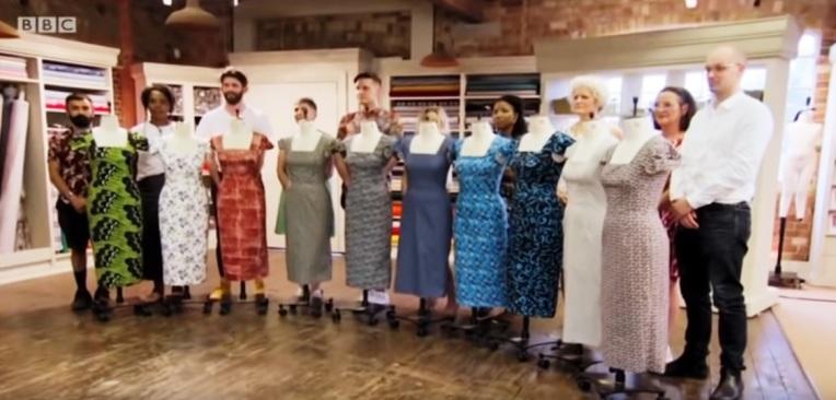 GBSB wiggle dresses