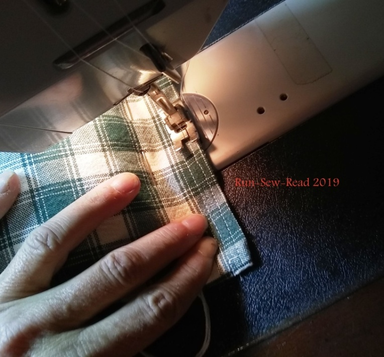 Run-Sew-Read 2019
