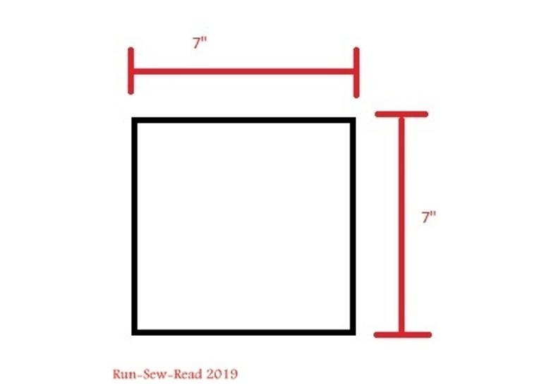 Squares pattern 2