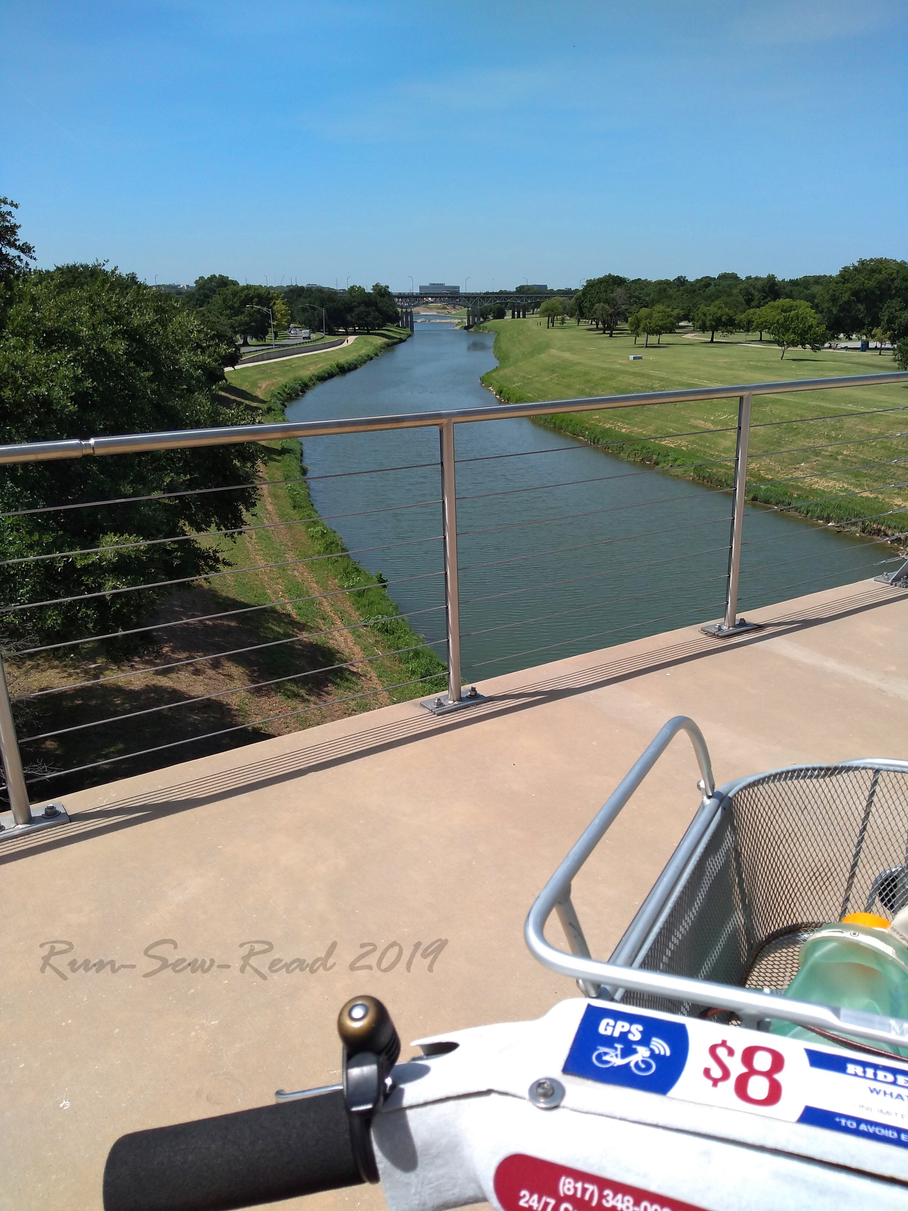 Bridge bike RSR