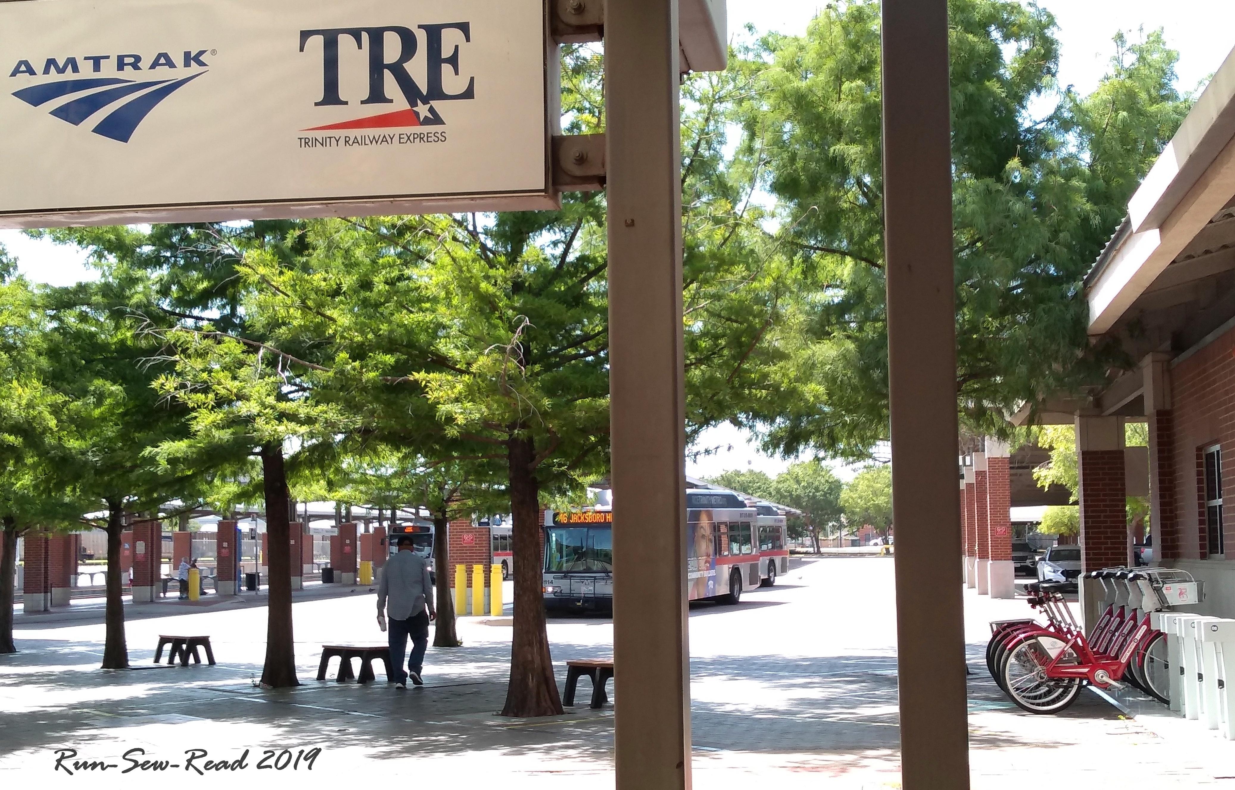 Fort Worth ITC RSR