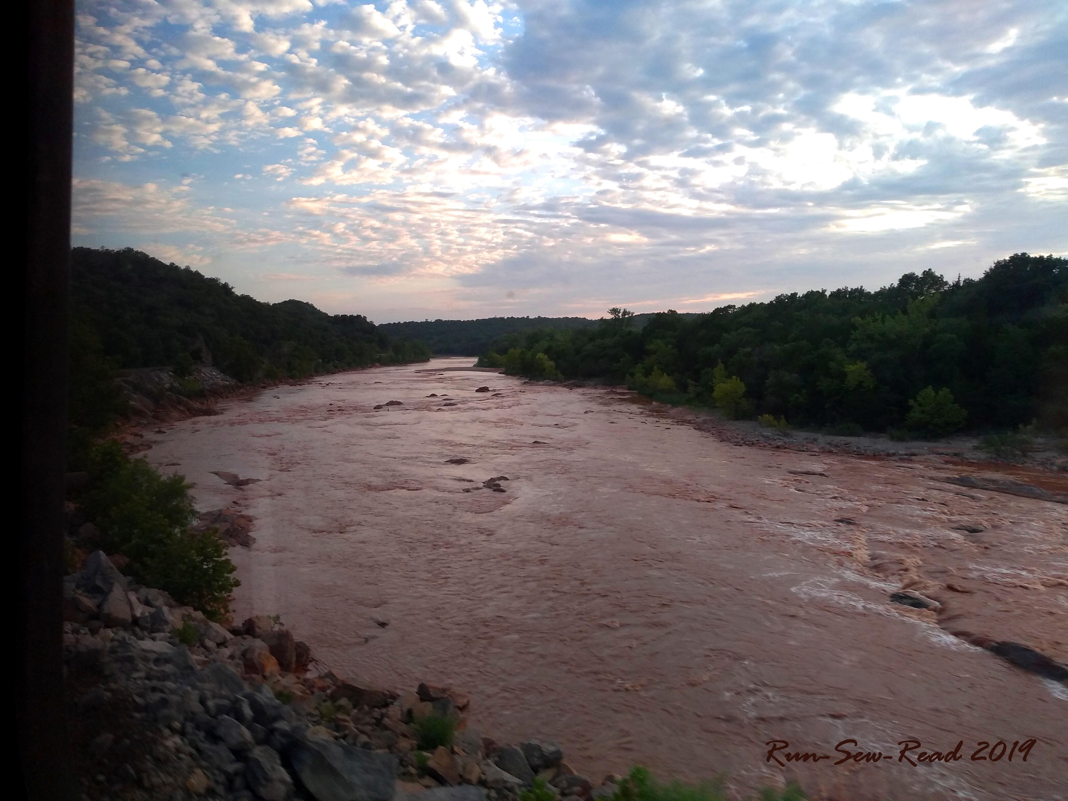 River view RSR
