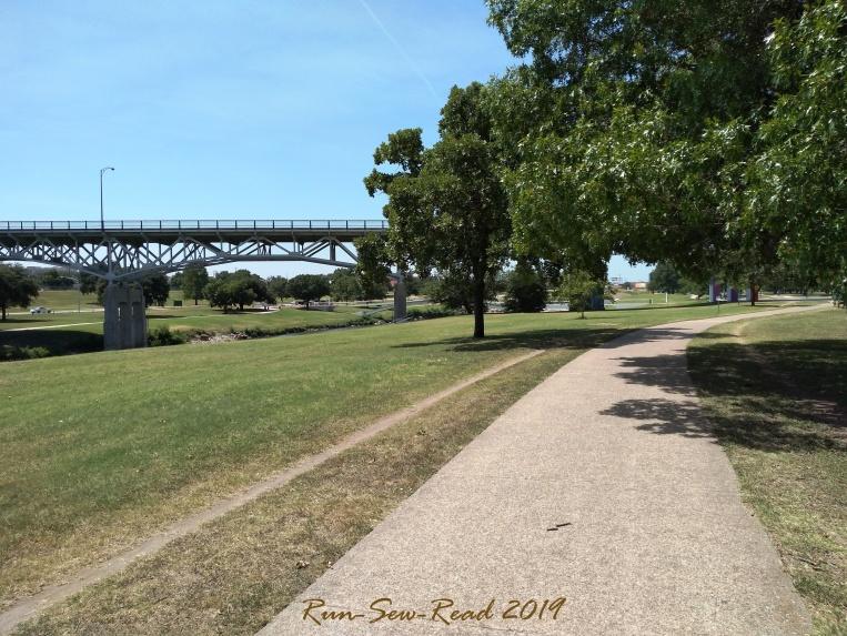 Trinity Park RSR