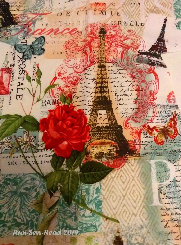 Paris print b RSR